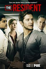 The Resident - Saison 01 FRENCH 1080p