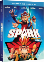Spark: A Space Tail - MULTi BluRay 1080p