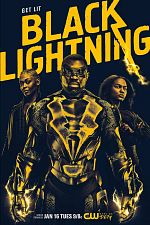 Black Lightning - Saison 01 FRENCH