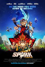 Spark: A Space Tail - FRENCH BDRip