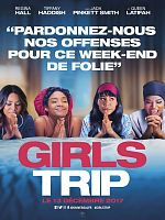 Girls Trip - FRENCH BDRip