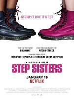 Step Sisters - FRENCH WEBRip