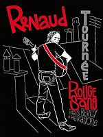 Musique - Renaud - Rouge Sang