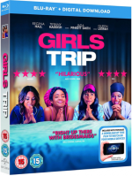 Girls Trip - MULTi BluRay 1080p