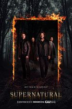 Supernatural - Saison 13 FRENCH 720p