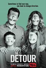 The Detour - Saison 03 MULTi 1080p