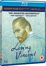 La Passion Van Gogh - MULTi BluRay 1080p