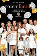 Modern Family - Saison 10 FRENCH