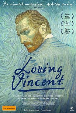 Loving Vincent 2017 FRENCH BDRip