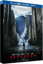 Geostorm - MULTi BluRay 1080p 3D