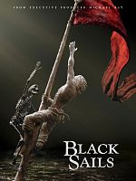 Black Sails - Saison iNTEGRALE FRENCH