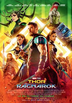 Thor Ragnarok EN STREAMING 2017 FRENCH BDRip