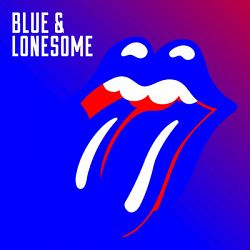The Rolling Stones-Blue & Lonesome