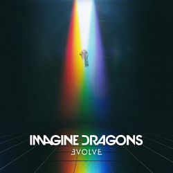 Imagine Dragons-Evolve