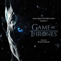 Ramin Djawadi-Game of Thrones: Season 7 (Music from the HBO® Series)