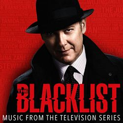 Dave Porter-The Blacklist (Original Score from the Television Series)