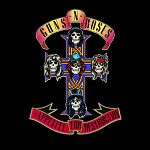 Guns N' Roses - Appetite for Destruction + [FLAC] & [Hi-Res]