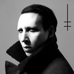 Marilyn Manson-Heaven Upside Down