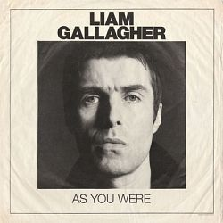 Liam Gallagher-As You Were (Deluxe Edition)