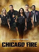 Chicago Fire - Saison 06 VOSTFR