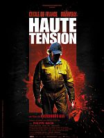 Haute tension - TRUEFRENCH HDLight 1080p