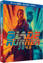Blade Runner 2049  - MULTi (Avec TRUEFRENCH) BluRay 1080p 3D