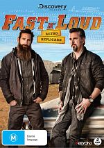 Fast N' Loud - Saison 09 FRENCH