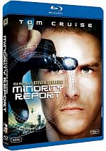 Minority Report - MULTI TRUEFRENCH HDLight 1080p