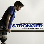 Michael Brook - Stronger (Original Motion Picture Soundtrack) + [FLAC]