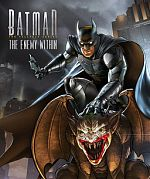 Batman : The Enemy Within - PC DVD
