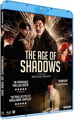 The Age of Shadows - MULTi FULL BLURAY