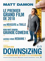 Downsizing - TRUEFRENCH HDRiP MD