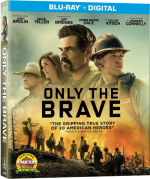 Only The Brave - MULTi FULL BLURAY