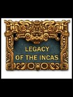 Legacy of the Incas -PC