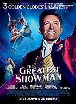 The Greatest Showman - FRENCH TS