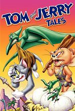 Tom et Jerry Tales - Saison 02 FRENCH