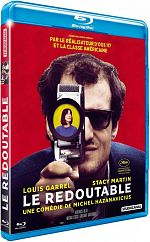 Le Redoutable - FRENCH FULL BLURAY