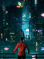 Altered Carbon - Saison 01 Multi 4K UHD