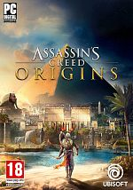 Assassin's Creed Origins - PC DVD