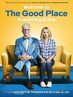 The Good Place - Saison 03 MULTi 1080p