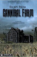 Escape from Cannibal Farm - VOSTFR