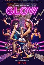 GLOW - Saison 02 FRENCH 720p