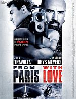 From Paris With Love - MULTi BluRay 1080p x265
