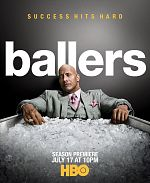 Ballers - Saison 04 FRENCH 1080p