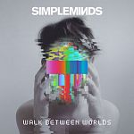 Simple Minds - Walk Between Worlds + [FLAC]
