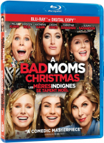 Bad Moms 2 - FRENCH HDLight 720p
