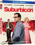 Bienvenue à Suburbicon - FRENCH HDLight 720p