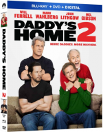 Very Bad Dads 2  - MULTi (Avec TRUEFRENCH) BluRay 1080p
