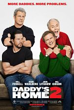 Very Bad Dads 2  - TRUEFRENCH BDRip