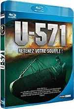 U 571 - MULTI Truefrench HDLight 1080p